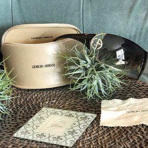 Giorgio Armani Sunglasses GA 320/S BHA00 105